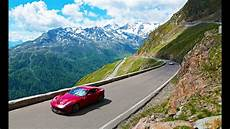 2016 Italian Supercar Tour With Ultimate Driving Tours