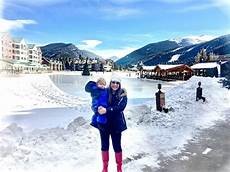tips for a successful colorado winter vacation with a baby