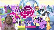 time my pony bahasa indonesia