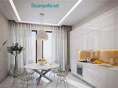 Lösungen Für Zimmerdecken - kitchen pop design and false ceiling designs