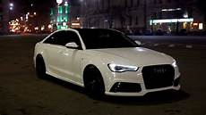 Audi A6 Rs Style