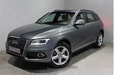 Audi Q5 Jahreswagen - audi q5 grau