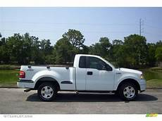 how to work on cars 2007 ford f150 transmission control 2007 oxford white ford f150 stx regular cab 12519084 gtcarlot com car color galleries