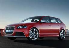 audi a3 rs3 sportback 2011 2012 features equipment