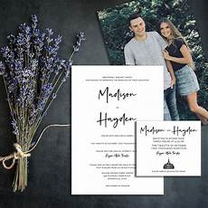 wedding invitations utah county congrats to this wonderful and hayden