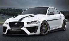Arden Develops Neat Upgrade Kit For Jaguar Xe S