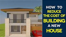 how to save money when building a house 10 most affordable ways to save money when building a new