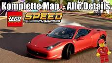 Forza Horizon 4 News Die Komplette Map Gameplay Und