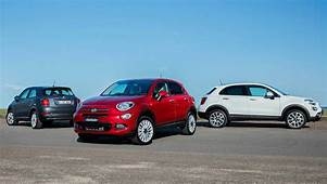2015 Fiat 500X Review  CarsGuide