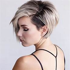 25 Edgy Pixie Cuts And Hairstyles Sumcoco
