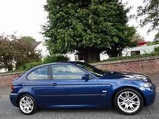 Immaculate 2005 Bmw 316 Ti Compact M Sport New Model