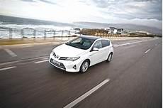 Toyota Auris Hybrid Probleme - marktbetrachtung elektroautos und hybride k 220 s magazin