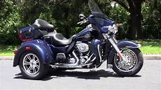 New 2013 Harley Davidson Trike 3 Wheeler Motorcycle For