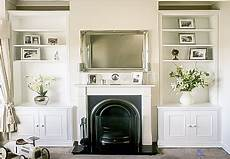 Built In Cupboards Living Room built in alcove cupboards storage for your living room