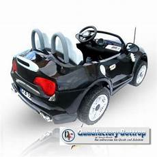 Quadfactory Bottrop Kinder Elektroauto 2 Sitzer B15 Mit