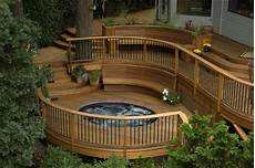 A Look The Deck Design Ideas