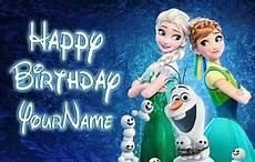 malvorlagen frozen happy birthday disney frozen fever birthday banner