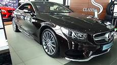 mercedes s500 2016 mercedes s500 coupe 4matic start up engine