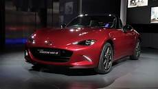Nouvelle Mazda Mx 5 Caradisiac 233 Tait 224 La Pr 233 Sentation
