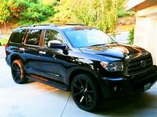 2019 Toyota Sequoia Review  Emilybluntdesnudablogspotcom