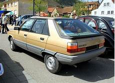 1982 renault 11 gtl related infomation specifications