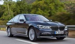 BMW 7 Series Review  Auto Express
