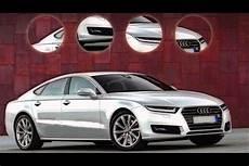 Audi A9 2018 2018 Audi A9 Concept