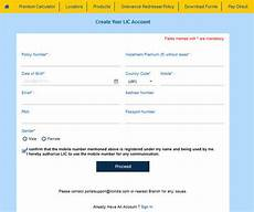 how to pay lic premium online the economic times