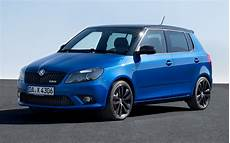 2010 Skoda Fabia Rs Wallpapers And Hd Images Car Pixel
