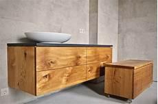 Badmöbel Massivholz Eiche - badm 246 bel f 252 r s badezimmer bauen lassen m 246 bel aus