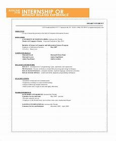 resume for colege student without experience sle resume for college student 10 exles in word pdf