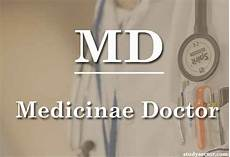 md full form what is the full form of md md meaning