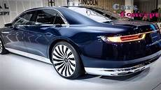 2020 lincoln town car 2017 lincoln town car concept best new performance