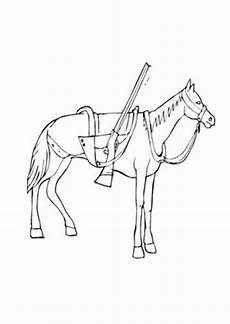 Ausmalbilder Erwachsene Cowboy Ausmalbild Cowboypferd Zum Ausdrucken