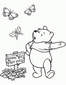 coloring book winnie the pooh coloring pages free for