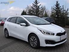 Prodej Kia Cee D Sw 1 6 Gdi Top Edice 2018 Sleva Kombi