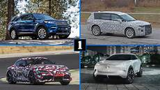 2019 detroit auto show what to expect