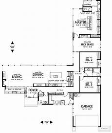 l shaped garage house plans l shaped house plans with 3 car garage dont need a three