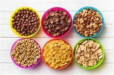breakfast cereals marketed toward children contain 40