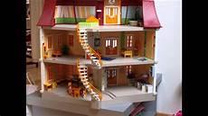 une journ 233 e dans la grande maison des playmobil