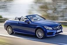 Prijzen Mercedes C Klasse Cabrio Bekend Autonieuws