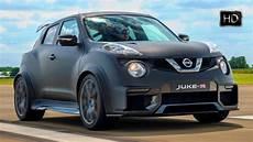2016 nissan juke r 2 0 with 600 hp gt r nismo engine test