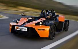 2008 KTM X Bow Street  Wallpapers And HD Images Car Pixel