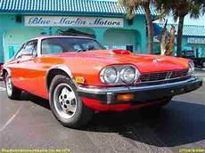 jaguar xjs performance sell new classic 1983 jaguar xjs coupe 400 automatic