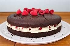 Schoko Himbeer Torte - schoko himbeer torte my is baking