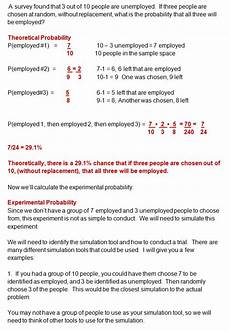 probability exercises with answers 5932 algebra 2 homework probability with setsy essay for you