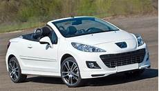 Peugeot 207 Facelift 2009 2012 Front Lip Splitter