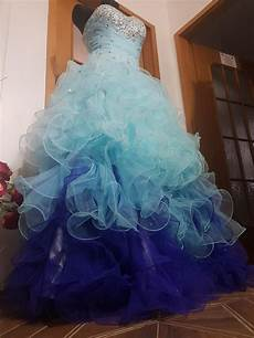 nehty modre ombre modr 233 plesov 233 紂aty ombre duhov 233 na maturitn 237 ples