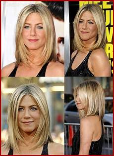 Aniston Frisur - 15 gro 223 e aniston frisuren frisur haare und