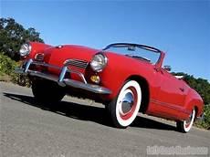 vw karmann ghia cabrio 1965 vw karmann ghia convertible for sale